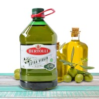 Bertolli Extra Virgin Olive Oil 3 Liter