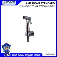BIDET SPRAY JET SHOWER WASHER AMERICAN STANDARD HYGIENIC BS2 002