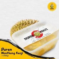 Duren Montong Kenji Durian Kupas Segar 500gr