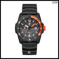 Jam Tangan Luminox 3729 Bear Grylls Survival Sea ORIGINAL Resmi