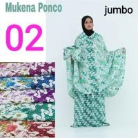 Mukena Ponco 02 Jumbo