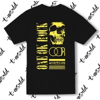 Kaos One Ok Rock Ambitions Skull