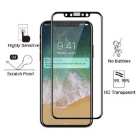 TEMPERED GLASS 5D FULL COVER NEW 2018 XIAOMI REDMI 6 PRO