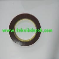 Double Tape 3M Merah VHB Tape Automotive Building Lakban Bolak Balik