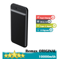 Remax RPP-159 Powerbank 10000mAh Fast Charging Original