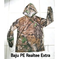 Baju Hoddy PE Real Tree Xtra