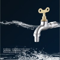 Kran Taman Keran Air Taman Bisa Dikunci Tembok Garden Faucet Kunci