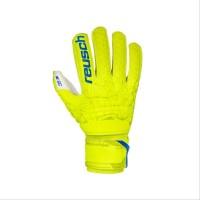 SARUNG TANGAN KIPER REUSCH 100% ORIGINAL GK FS-588 (Lime Yellow) Jr