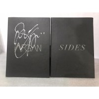 CD+DVD AFGAN BOXSET ALBUM SIDES SUPER LIMITED COLLECTOR EDITION