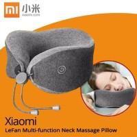 Xiaomi Lefan Comfort - U Pillow Massager / Bantal Leher Pijat Xiaomi