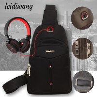 Tas Selempang Pria Exclusive / Bahan Premium Tebal dan Super Kuat!