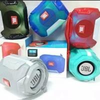Speaker Bluetooth JBL TG-162-Radio-mmc dan USB - Hitam