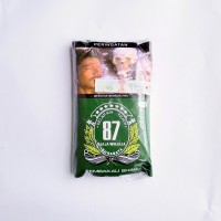 bko hijau shaq 87