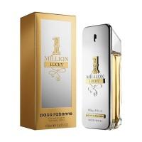 Original Paris - Paco Rabanne One million Lucky 100mL Parfum Pria Men