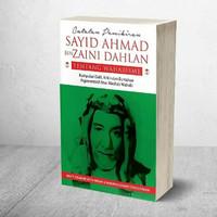 Catatan pemikiran Sayyid Ahmad bin Zaini Dahlan tentang Wahabisme
