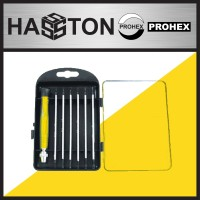 HASSTON PROHEX Obeng Set 12 in 1 (2610-103)