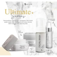 Paket Ultimate Flek MS GLOW