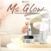 Paket Whitening MS GLOW