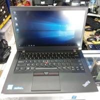 Laptop Lenovo Thinkpad T460S core i7 Gen 6 - Ram 8GB - SSD 512GB