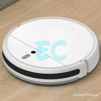 Xiaomi Mi 1C 2-in-1 Sweeping Mopping Robot Vacuum Cleaner