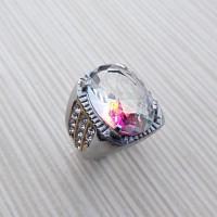 Cincin Batu Kalimaya India Cutting Full Jarong