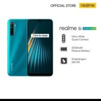 Realme 5i 4/64 RAM 4GB ROM 64GB GARANSI RESMI