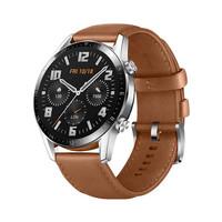 Huawei GT2 Male Sport Latona Brown Smartwatch
