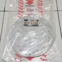 Disk Depan Cakram Smash Shogun 125 Spin Skywave Piringan Disc