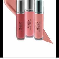 Revlon mate hd lip colour