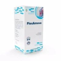 Flex Amove Penambah Cairan Lutut Obat Herbal Tulang Dan Sendi