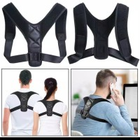 Back support posture / back support /penyangga punggung
