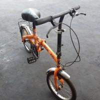 Jual Sepeda Aleoca Terbaru 2020 Harga Terbaik Murah