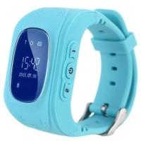 New Sale Terbaru Cognos Smartwatch Q50 Kids Watch Gps Sim Card Smart