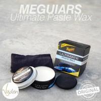 MEGUIARS Ultimate Paste Wax 28gr Repack Efek Daun Talas Semi Coating