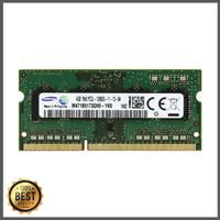 SALE RAM DDR 3 Samsung 4GB PC3 12800 DDR3 1600 SODIMM