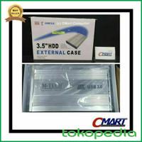 TOP SELLER TERMURAH M TECH Casing HDD 3 5 SATA USB 3 0 EXTERNAL CASE