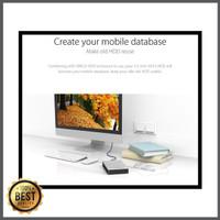 BEST DEAL ORICO 3.5 HDD ENCLOSURE USB 3.0 CASING SATA EXTERNAL 3-5