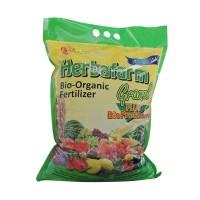 Nutrend Herbafarm Pupuk Organik Granul [5 Kg]