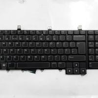 Keyboard Laptop Dell Alienware M17x R1 R2 R3 R4 M18x R1 R2