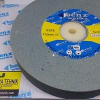 Batu Gerinda 6inch Grinding Wheel Benzwerkz 2pcs