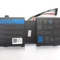Baterai Laptop Dell Alienware 17 18 18x M17x R5 M18x 2f8k3
