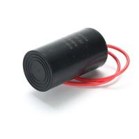 Bonama 10 pcs CBB60 Mesin Cuci Kapasitor 250 V AC SH PO 16 uF