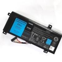 Baterai Laptop Dell Alienware M14x R3 R4 A14 Alienware G05yj