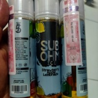 Liquid Vape Sub Ohm Ice Strawberry Apple Lemonade by Hero57