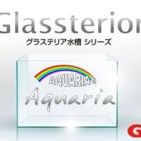 Gex Glassterior Number One Slim 450 Aquarium