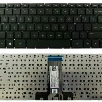 Keyboard Laptop Hp 14-bw 14-bw015 14-bw017au Hp 14-bw501au Hp 240 G6