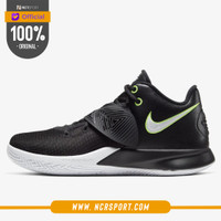 Sepatu Basket Nike Kyrie Flytrap 3 Black White Original CD0191-001
