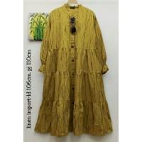 baju atasan tunik - Tunik Linen XIGU L220 - grabdress