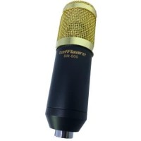Microphone Professional Condenser Studio with Shock - BM800
