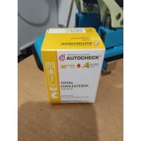 Autocheck Cholesterol